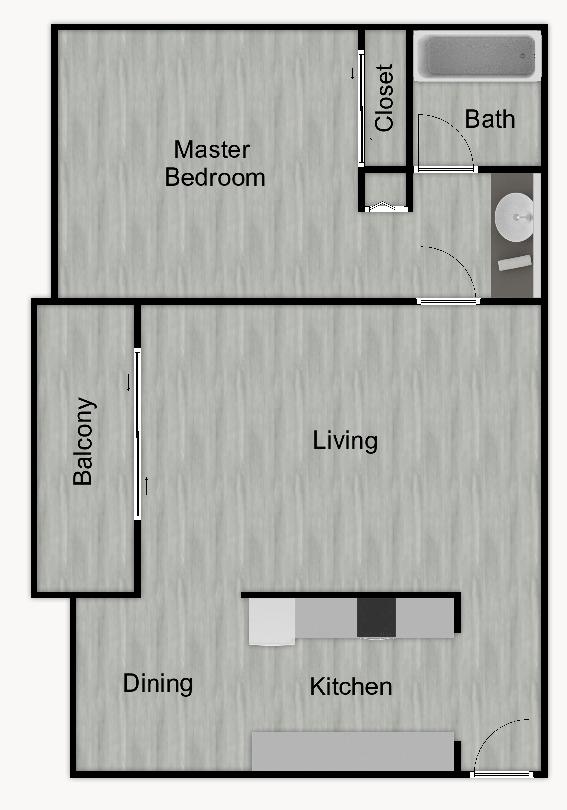 Sandlewood floorplan fix ubfyrnished